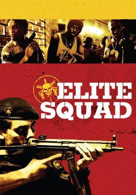 Elite Squad's Poster