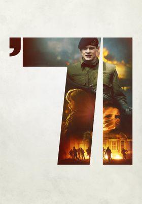 71: Tears of Belfast's Poster