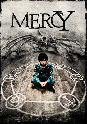 Mercy's Poster
