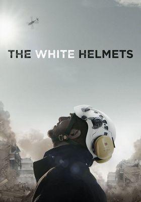 The White Helmets's Poster