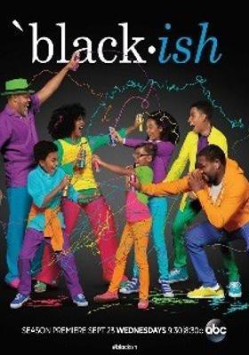 black-ish Season 2's Poster