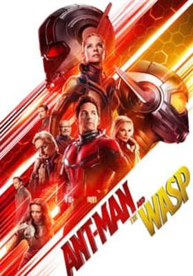 Ant-Man and the Wasp's Poster