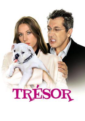 Tresor's Poster