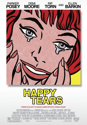 Happy Tears's Poster