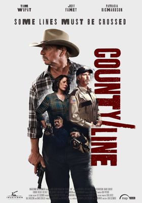 County Line's Poster