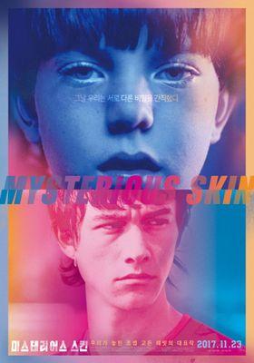 『ミステリアス・スキン』のポスター
