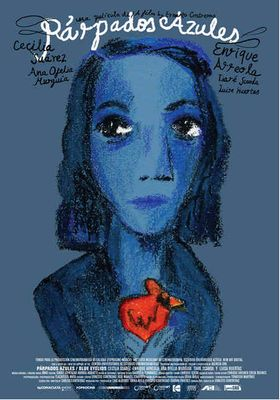 블루 아일리즈의 포스터