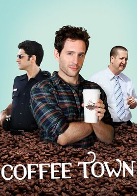 Coffee Town's Poster