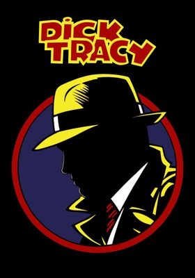 Dick Tracy's Poster