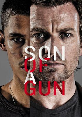 Son of a Gun's Poster