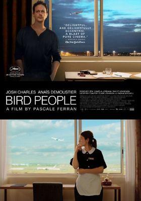 Bird People's Poster