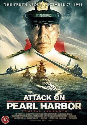Isoroku Yamamoto, the Commander-in-Chief of the Combined Fleet's Poster