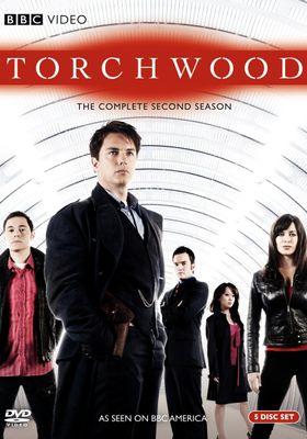 『秘密情報部 トーチウッド シーズン2』のポスター