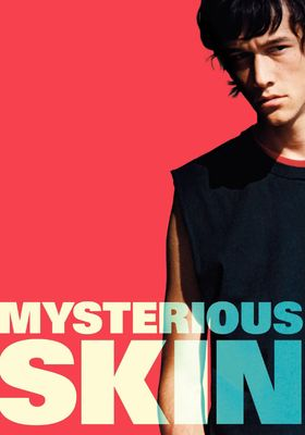 Mysterious Skin's Poster