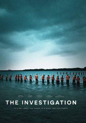 『The Investigation(原題)』のポスター