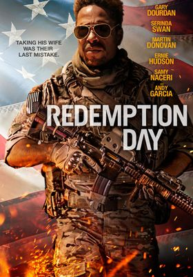 Redemption Day's Poster
