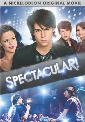 스펙타큘라!의 포스터
