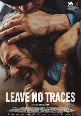 Leave No Traces's Poster