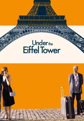 『Under the Eiffel Tower』のポスター