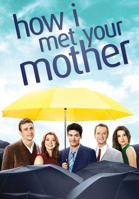 『ママと恋に落ちるまで シーズン 9』のポスター