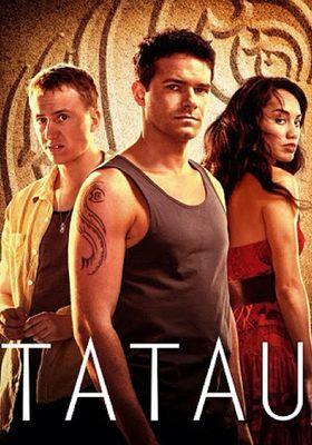 타타우의 포스터