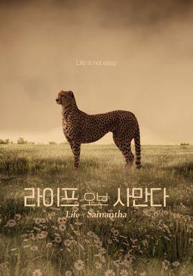 라이프 오브 사만다의 포스터