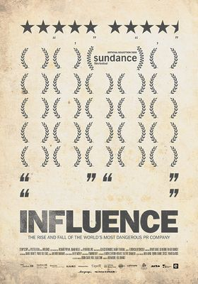 Influence's Poster