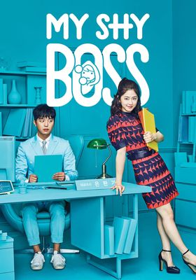My Shy Boss 's Poster