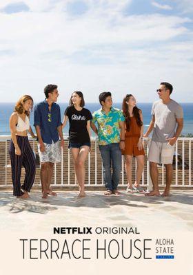 Terrace House: Aloha State Season 1's Poster
