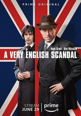베리 잉글리시 스캔들의 포스터