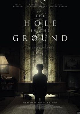 The Hole in the Ground's Poster