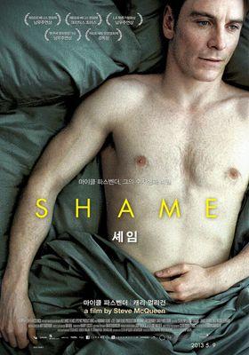 Shame's Poster