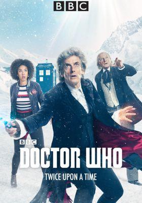 『ドクター・フー クリスマススペシャル2017:戦場と二人のドクター』のポスター