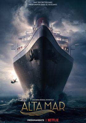 High Seas Season 2's Poster