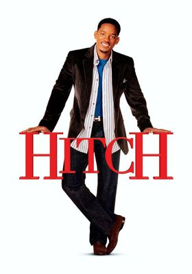 Hitch's Poster