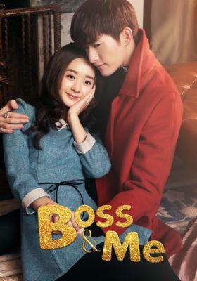 Boss & Me 's Poster