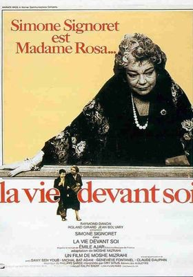 Madame Rosa's Poster