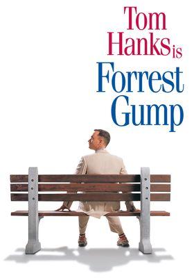 Forrest Gump's Poster