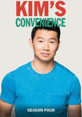 Kim's Convenience Season 4's Poster