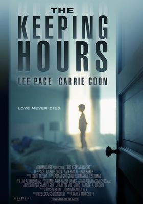 The Keeping Hours 's Poster