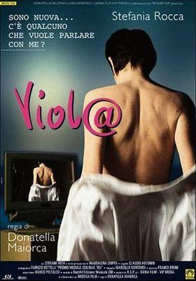 Viol@'s Poster