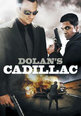 Dolan's Cadillac's Poster