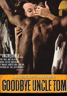 굿바이 엉클 톰의 포스터
