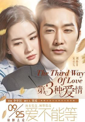 The Third Way of Love's Poster