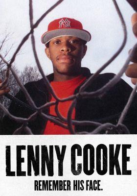 『Lenny Cooke』のポスター