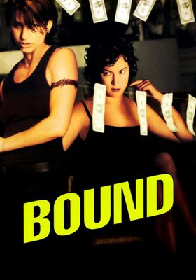 Bound's Poster