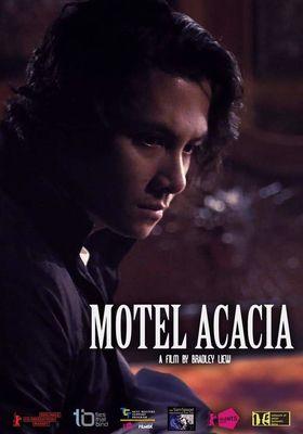 『モーテル・アカシア』のポスター