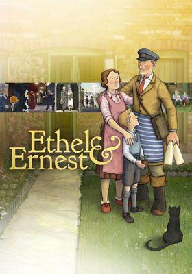 Ethel & Ernest's Poster