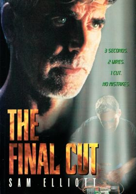 The Final Cut's Poster
