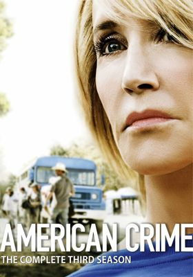 American Crime Season 3's Poster